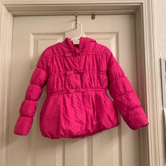 791e1c6db Rothschild Jackets & Coats | Girls Pink Jacket | Poshmark
